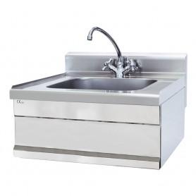 Lavello con vasca da 50x40x15h cm