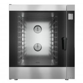 Forno GAS Combi - Touch Screen - 10 Teglie