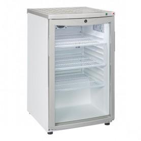 Refrigeratore Verticale Bibite - 115 Litri [+4 +10 C°]