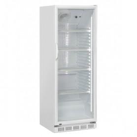 Refrigeratore Verticale Bibite - 360 Litri [+1 +10 C°] - Porta a Battente