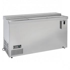 Refrigeratore Orizzontale - 410 Litri [+0 +8 C°]