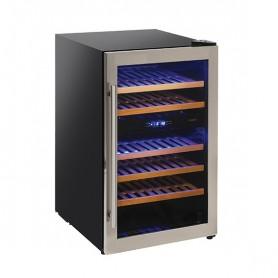 Cantinetta per Vini - 130 Litri - Doppia Temperatura [+5 +10 C°] [+1 +18 C°]
