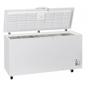 Congelatore Orizzontale a Pozzetto - 600 Litri [-25 -15 C°]