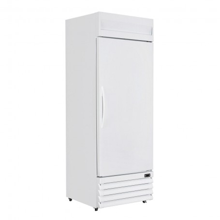 Armadio Refrigerato - in ABS - 700 Litri - [-18°C -22°C ]