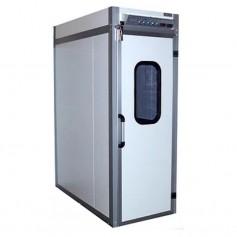 Cella di Lievitazione - 1 Porta - 840x1650x2250 mm