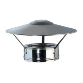 Cappello Cinese - Acciaio 316L
