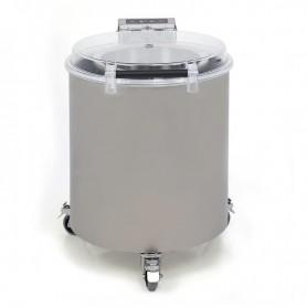 Centrifuga Professionale per Insalate - Capacità 6 Kg