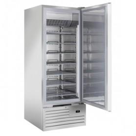 Armadio Refrigerato - Per Gelateria - Acciaio INOX - [-25 -18C°] - 600 Litri - Ventilato