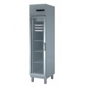 Armadio Refrigerato - Larghezza 460mm [+2 +8 C°] - 240 Litri