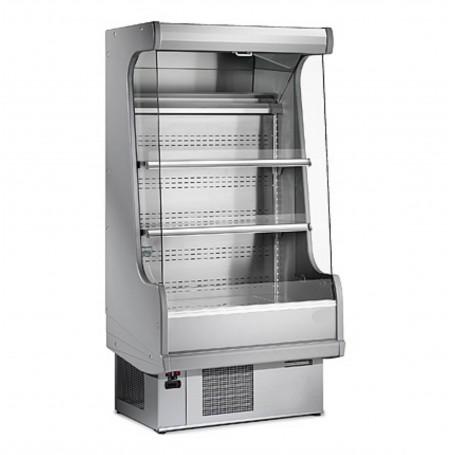Espositore Refrigerato - Per Frutta e Verdura - Modello Breeze - Lunghezza 1000 mm