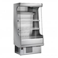 Espositore Refrigerato - Per Frutta e Verdura - Modello Breeze - Lunghezza 1200 mm