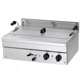 Friggitrice per Pasticceria Elettrica - Da Tavolo - 35 Litri - 10 KW