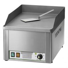 Frytop Elettrico - Liscio - 3 kW 230V