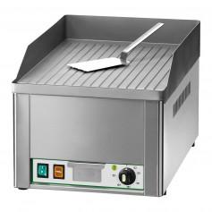 Frytop Elettrico - Rigato - 3 kW 230V