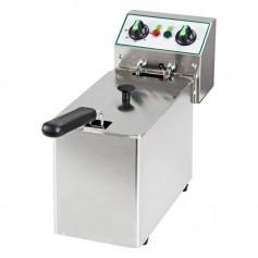 Friggitrice Elettrica - 4 Litri - 2,5 kW 230V