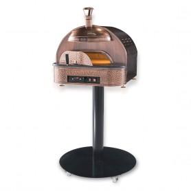 Fono per Pizzeria Elettrico - Certificato 4.0 - Modello Opalino - 1 Pizza
