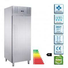 Armadio Refrigerato Ventilato GN2/1 - [0 +8 C°] - Classe A