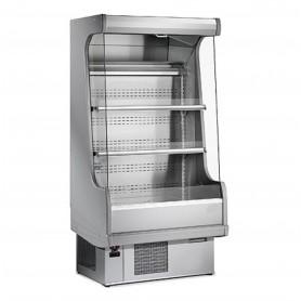 Espositore Refrigerato - Per Latticini - Modello BE - Lunghezza 1000 mm