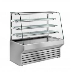 Espositore Refrigerato - Per Gastronomia - Modello Harmony - Lunghezza 2120 mm