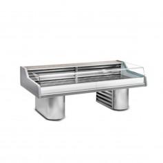 Espositore Refrigerato - Per Pesce - Modello Saigon SG - Lunghezza 1500 mm