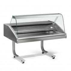 Espositore Refrigerato - Per Pesce - Modello VR2005 - Lunghezza 1500 mm