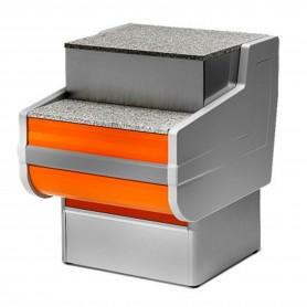 Banco Cassa per Espositore Refrigerato - Salumi e Latticini - Modello CA