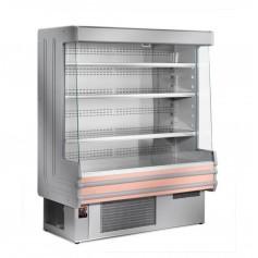 Espositore Refrigerato - Per Frutta e Verdura - Modello Danny - Lunghezza 1200 mm