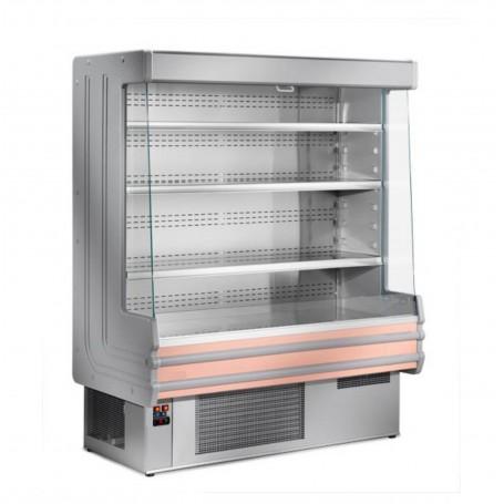 Espositore Refrigerato - Per Frutta e Verdura - Modello Danny - Lunghezza 1500 mm