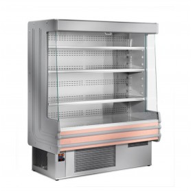 Espositore Refrigerato - Per Frutta e Verdura - Modello DY - Lunghezza 2000 mm