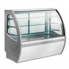Espositore Refrigerato - Per Pasticceria - Modello Lux - Lunghezza 1580 mm
