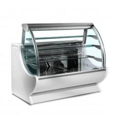 Espositore Refrigerato - Per Pasticceria - Modello Symphony - Lunghezza 2900 mm