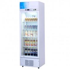 Armadio Refrigerato Statico per Bibite - 238 Litri