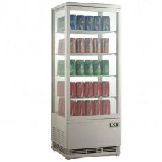 Espositore Refrigerato per Bibite - 58 Litri [+0 +12 C°]