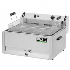 Friggitrice elettrica - Per Pasticceria - FPR 16 LT