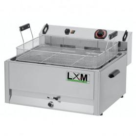 Friggitrice elettrica - Per Pasticceria - FPR 30 LT