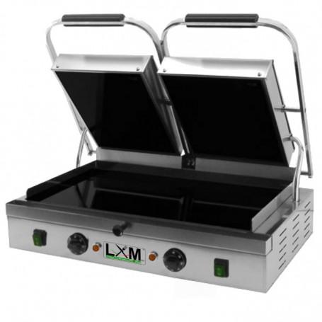Piastre grill vetroceramica - DLL