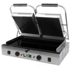 Piastre grill vetroceramica - DLR