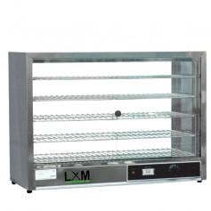 Vetrina a caldo - DHE 805