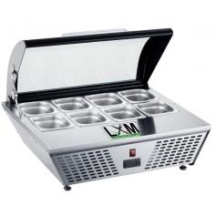 Vetrina refrigerata - RTW 67