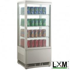Espositore Refrigerato per Bibite - 78 Litri