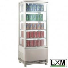 Espositore Refrigerato per Bibite - 98 Litri