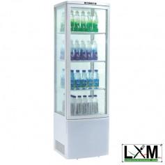 Espositore Refrigerato per Bibite - 235 Litri