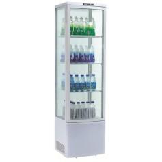 Espositore Refrigerato per Bibite - 270 Litri