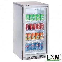 Espositore Refrigerato Statico - Per Bibite - 60 Litri