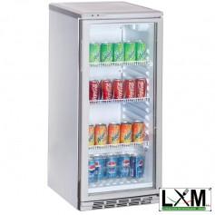 Espositore Refrigerato Statico - Per Bibite - 100 Litri