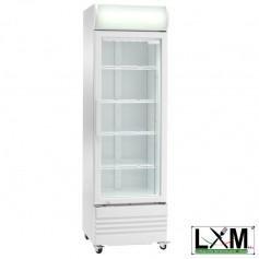 Espositore Refrigerato Ventilato - Per Bibite - 252 Litri