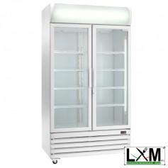 Espositore Refrigerato Ventilato - Per Bibite - 825 Litri