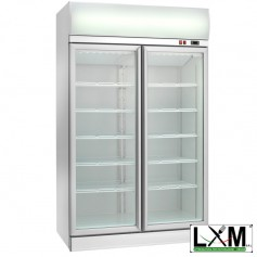 Espositore Refrigerato Ventilato - Per Bibite - 1000 Litri