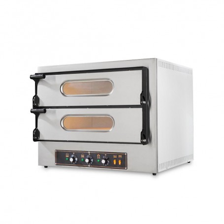 Forno elettrico K 2+2 pizze