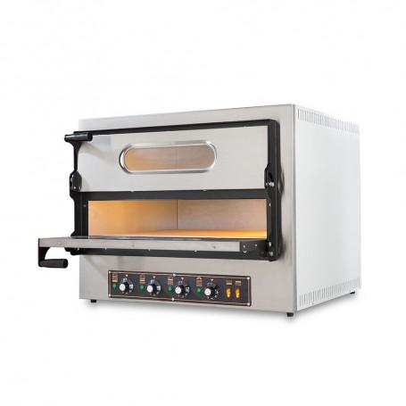 Forno elettrico K 2+2 pizze POTENZIATO